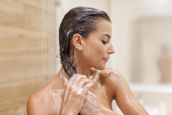 Anti-hair loss shampoo for women