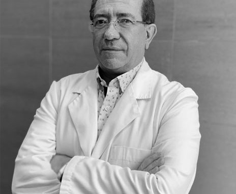 José Nieto Prieto