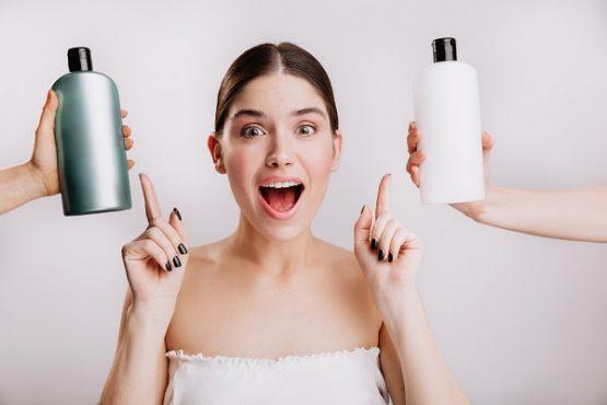 Come idratare i capelli in casa
